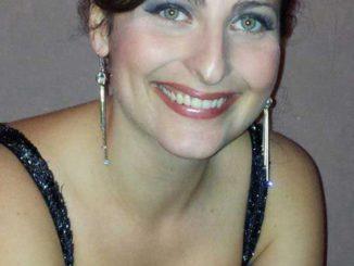 Adriana Iozzia