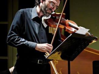Maurizio Cadossi BAROCCO