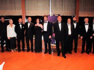 XXI Charter Night del Lions Club Loano