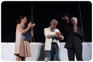 Consegna Premio Pavlova
