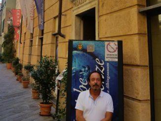 Palazzo Oddo - Roberto Pirino