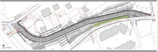 Planimetria generale di progetto 1_200