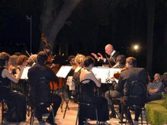 Voxonus Orchestra e Bressan