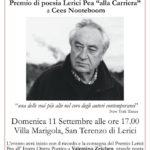 02 Premio Lerici Pea alla Carriera 2016