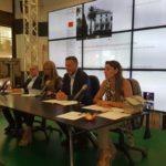 03 Premio Lerici Pea Presentazione Regione Costa Pucciarelli Paoletti Del Santo 3