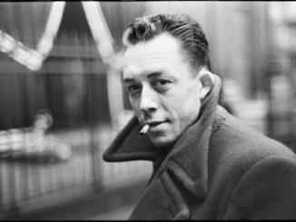 Albert Camus bn