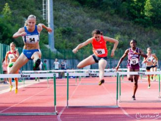Corsa ad ostacoli