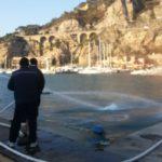03 Esercitazione antincendio Porto Alassio