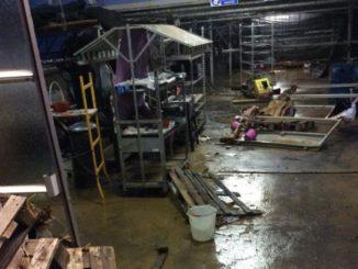 Danni alluvione Albenga