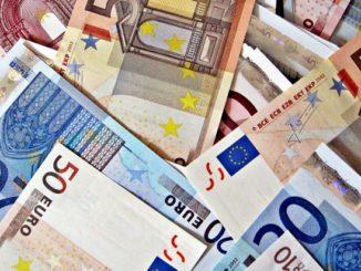 Euro tagli vari