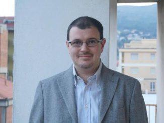 Fabio Nicolini Assessore Comune di Andora