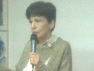 Laura Sergi presentazione libro