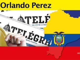 Orlando Perez Babelatino