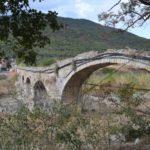 PONTE ROMANO di Andora con tubi