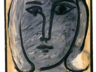 Ritratto di Milena Pablo Picasso