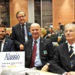 05 Alassio Cerimonia a Bruxelles nella sede del Parlamento Europeo
