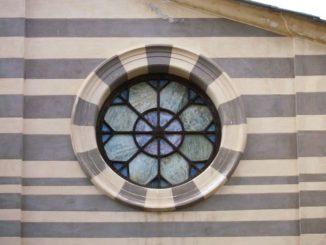 Santa Maria in Fontibus particolare Albenga