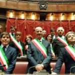 Sindaci liguri a Montecitorio 1