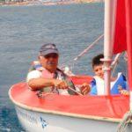 02 Spotorno barca disabili