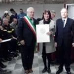 03 partigiana Vittoria insignita della Medaglia della Liberazione