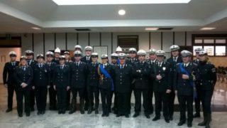07 Nuova sede Polizia Municipale Albenga cerimonia