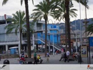 Genova xAc Porto Antico 3rid