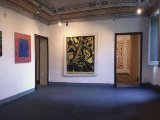 Interno Museo Casa del Console Calice Ligure