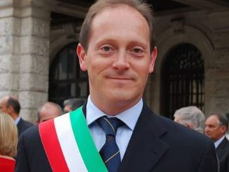 Mauro Demichelis sindaco Andora