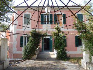 Museo Casa del Console Calice Ligure