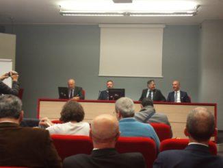 accordo tra Banca Carige e Unione Industriali Provincia di Savona