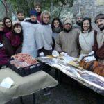 04 Presepe vivente Andora