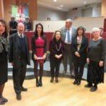 10 Seduta solenne Savona Istituto Chiabrera Valeria Damonte