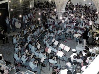 18 S.Eugenio 77 concerto in piazza 1
