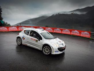 Rally Val Merula 1