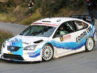 Rally Val Merula 3
