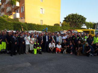 Squadra Intercomunale di Protezione civile