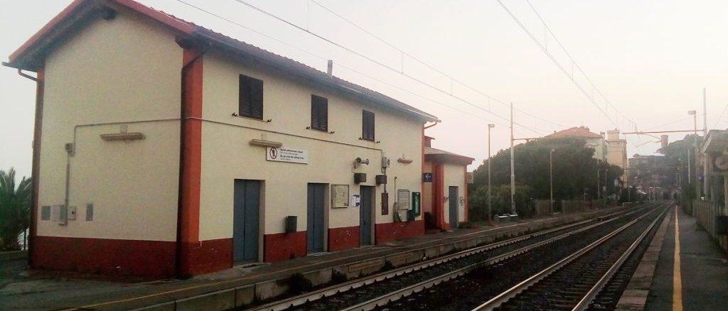 La Stazione di Borghetto SS Spirito