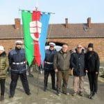 02 Birkenau studente Chiavari delegazione Liguria