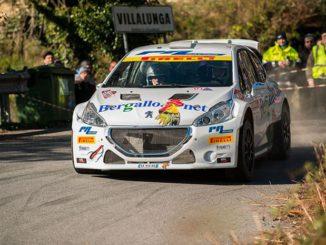 Rally Val Merula gio