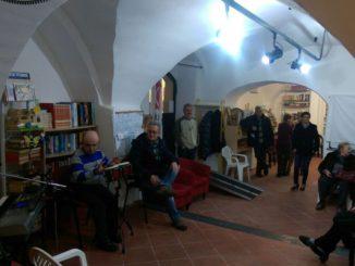 inaugurazione nuova sede uildm Albenga