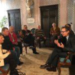 01 Delegazione cubana ad Albenga 2017