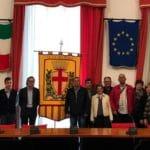04 Delegazione cubana ad Albenga 2017