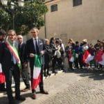 06 Albenga giornata nazionale Lions una bandiera per tutti