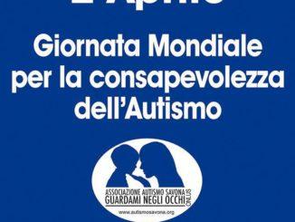 Accendi il blu 2 aprile consapevolezza autismo