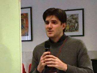 Fabrizio Ferraro 1