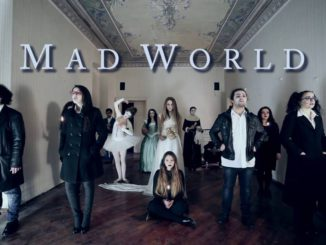Mad World Sassello