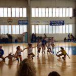 01 Pallavolo Albenga campione territoriale nella categoria U16 femminile
