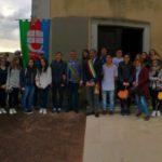 02 Delegazione ligure in visita ai Sacrari della grande guerra
