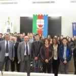 04 studenti e uff pres Regione Liguria