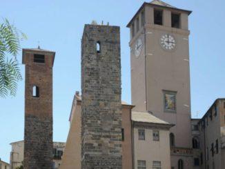 Piazza Brandale Savona
